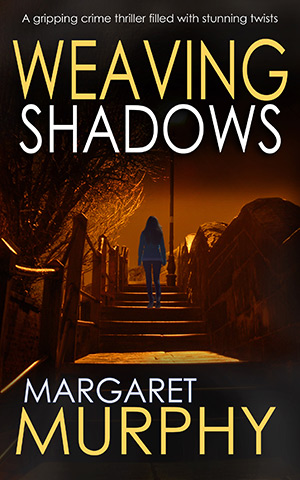Weaving Shadows by Margaret Murphy