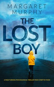 The Lost Boy by Margaret Murphy