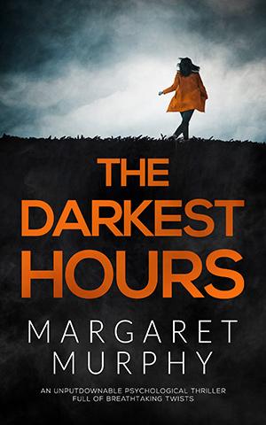 The Darkest Hours by Margaret Murphy